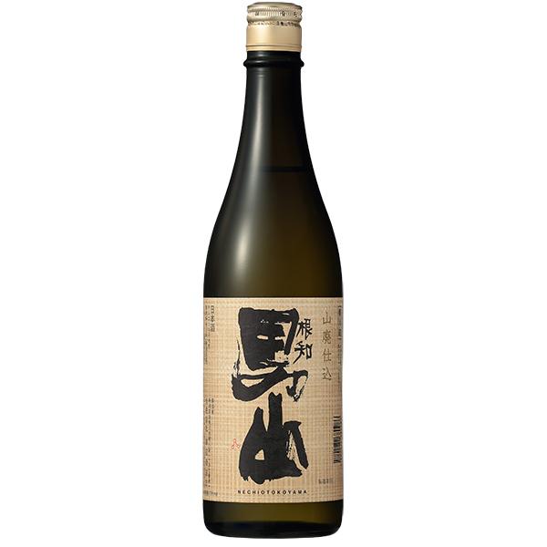 根知男山 山廃仕込 純米酒
