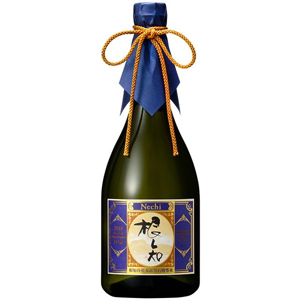 Nechi 2018 根知谷産五百万石特等米(日ノ詰)